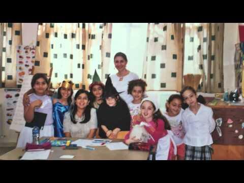 Amman National School Senior video 2015