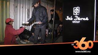 Le360.ma • Bab Darna action caritative