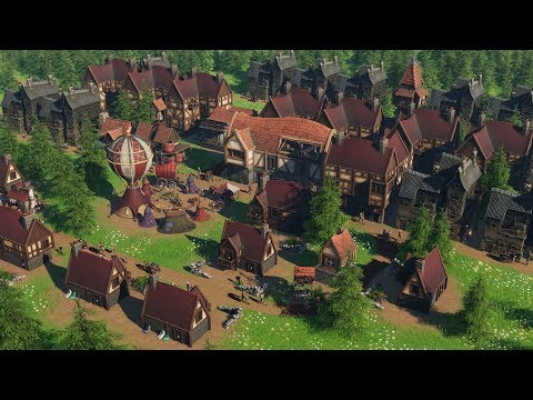18 UPCOMING Medieval City Building Games In 2020