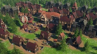 18 UPCOMING Medieval Cİty Building Games in 2020