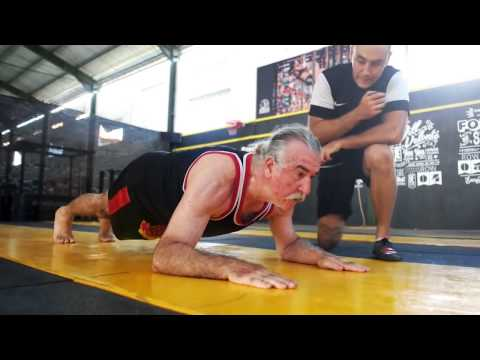 Bali Personal Trainer