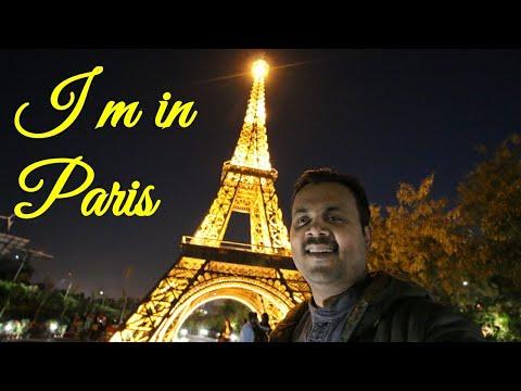 7 Wonders of World in Delhi/WASTE TO WONDER