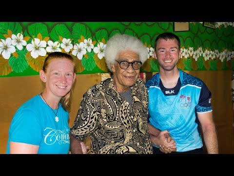 74 - Our Fijian Cultural Immersion In Fulanga