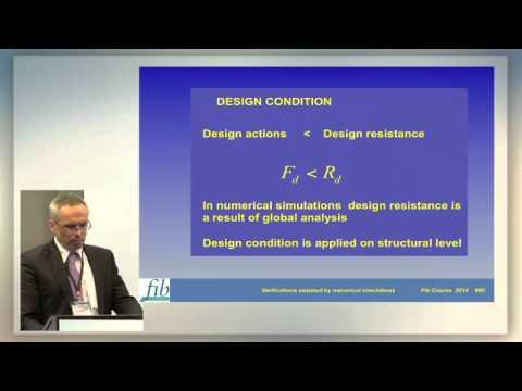 fib MC2010 - Reliability-based nonlinear analysis