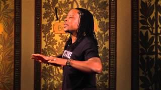 The accidental ambassador | Omékongo Dibinga | TEDxGeorgetown