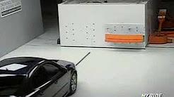 Crash Test: 2007 Saab 9-3