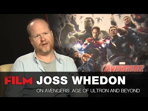 Joss Whedon on Avengers: Age Of Ultron and his Marvel future Mp3