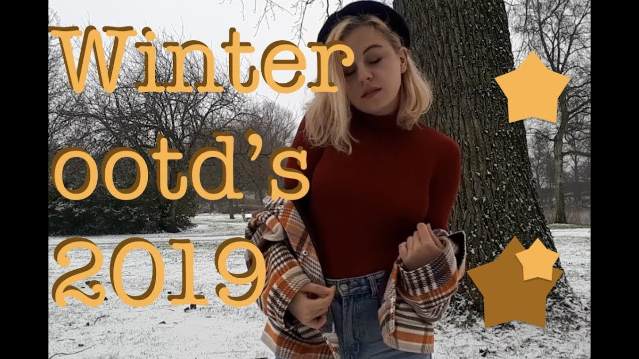 [VIDEO] - Winter Lookbook 2018. 3