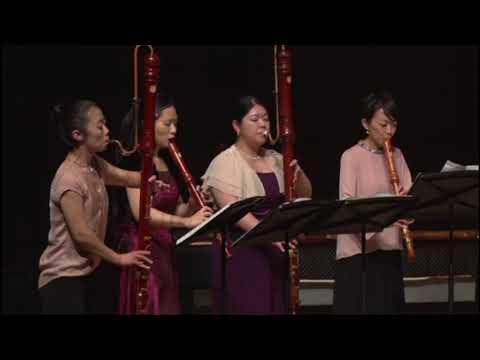 Johann Sebastian Bach, An Wasserflüssen Babylon BWV 653
