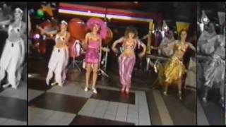 Michel Telo Video (without Michel Telo)