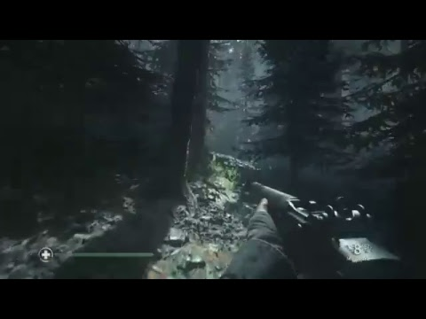 """""""Call Of Duty World War 2(Campaign)"""" Part 5 + Ending !Ps4"""