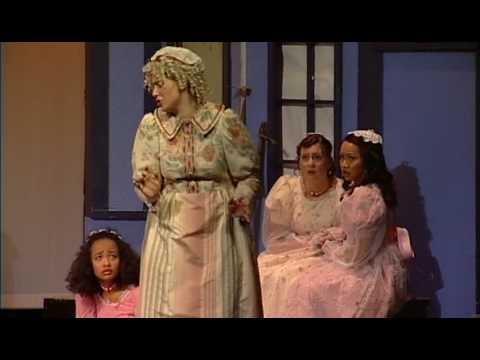"Light Opera Theatre Of Sacramento - Ruddigore (Hannah ""Sir Rupert Murgatroyd"")"