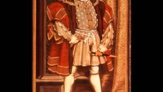 king henry VIII - en vray amoure