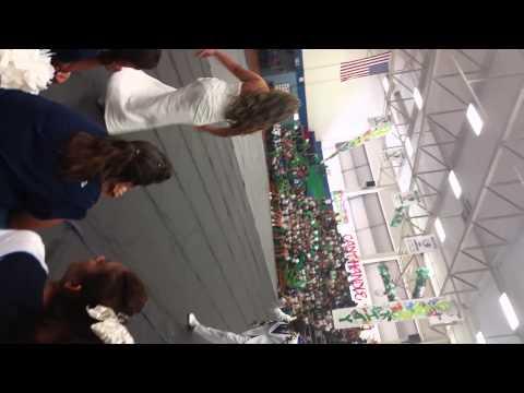 Kailua High School 2014 Homecoming.  Jack@ttack