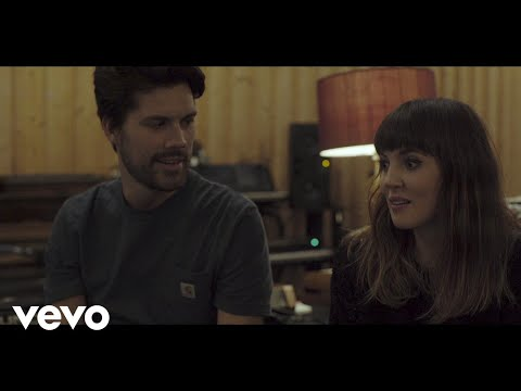 Oh Wonder - Ultralife (Making Of The Album)