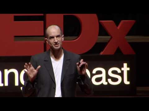 The Participation Culture : Pascal Finette at TEDxOrangeCoast