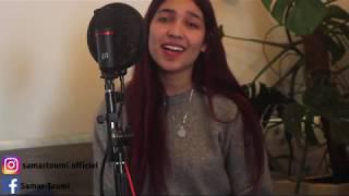 Rafet El Roman feat. Derya - Unuturum Elbet (cover)  by Samar Toumi Resimi