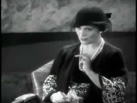 Manhattan Tower 1932 Feature Film