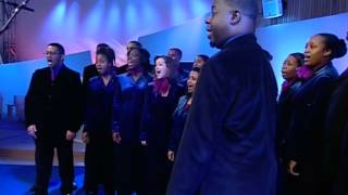 GOSPEL - In that Great Gettin'up Morning - by London Adventist Chorale