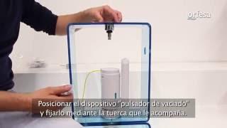 Watch now como arreglar una cisterna parte 1 for Vater ecologico