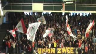 Union Zwee beim Hallencup 2009