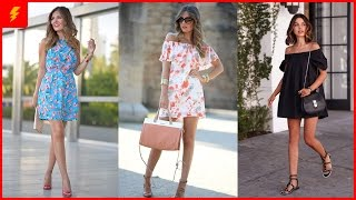 How  to Wear Sundresses to Look Comfortable