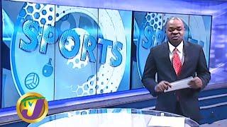 TVJ Sports News: Headlines - April 7 2020