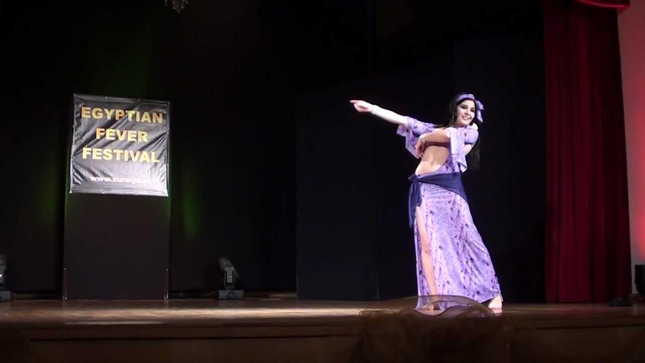 Beledi Bellydance by Ranya رقص شرقي بلدي