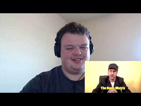 Doomsday Machine - Nostalgia Critic Reaction