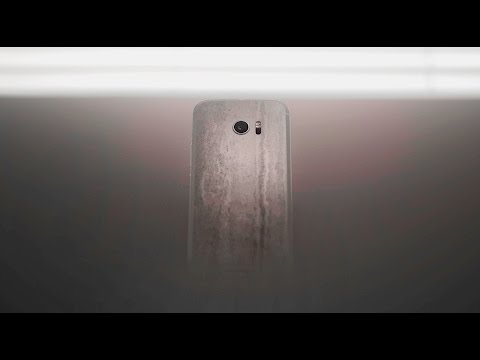 HTC 10 // An Audio BEAST!