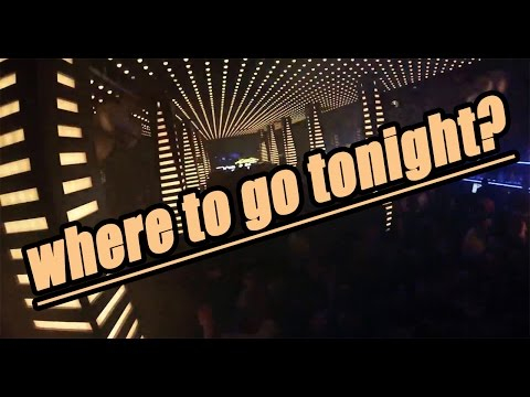 where to go out in San francisco #1 New Temple night club