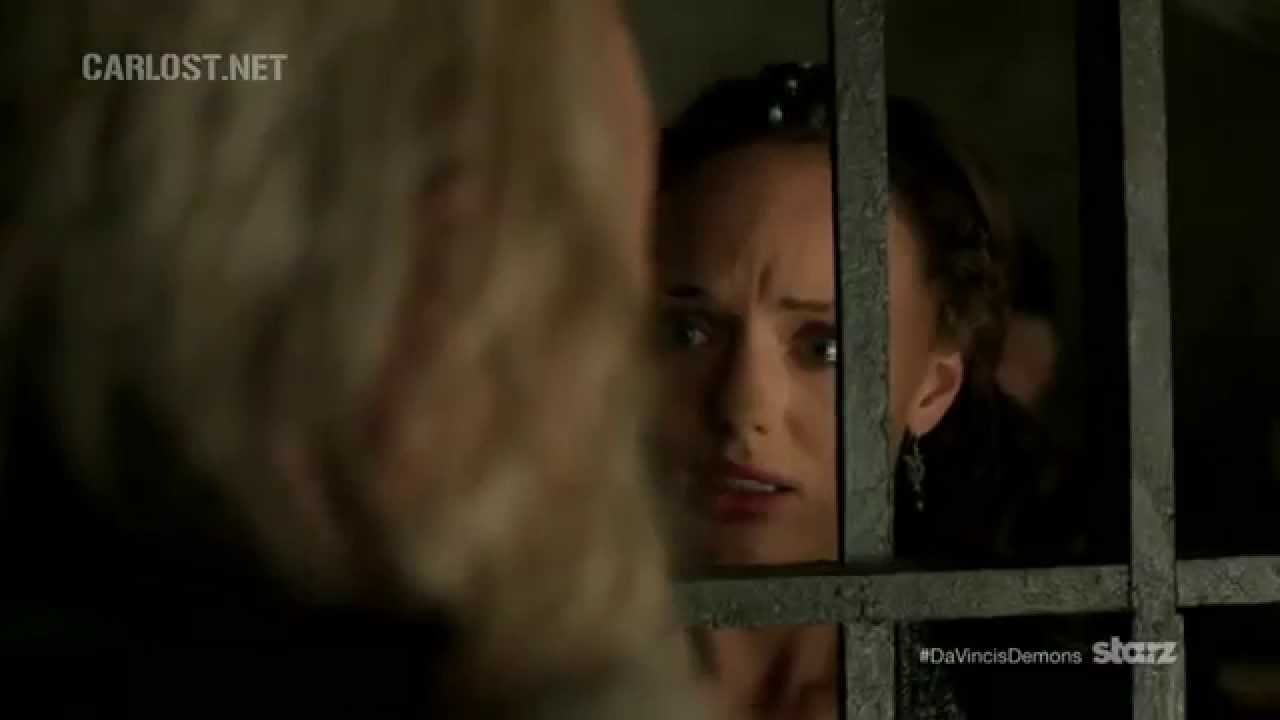 Download Da Vinci's Demons 2x04 Promo 'The Ends of the Earth' (HD)