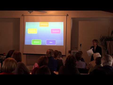 What is Interpretation - Mary Alexander - Part 3