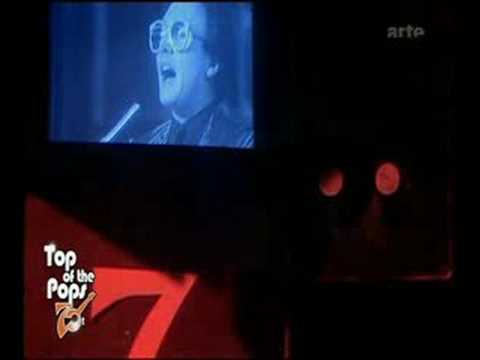 Top Of The Pops 70s-#26.The Buggles-Video Killed The Radio S