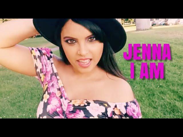 JENNA - I AM