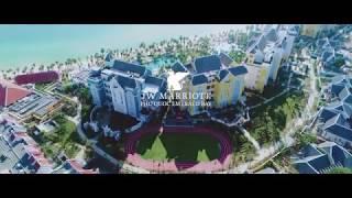 JW Marriott Phu Quoc Emerald Bay Exploration