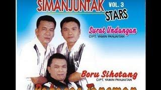 Simanjuntak Stars - Pabagas Tanoman Mp3