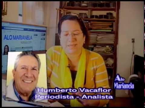 AloMarianela La Economia Legal Languidece H Vacaflor