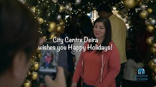 Have A Happy Holiday With City Centre Deira!