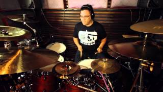 Download SnareDrumFreakz Ya Ya Ya by GIGI Drum Cover