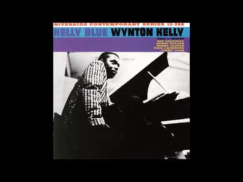 Wynton Kelly -  Kelly Blue ( Full Album ) Mp3