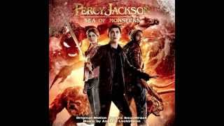 Percy Jackson: Sea Of Monsters - Main Titles (Extended)