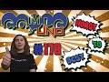 Comic Uno Episode 170 (Jessica Jones #2, Batman #11, and More)