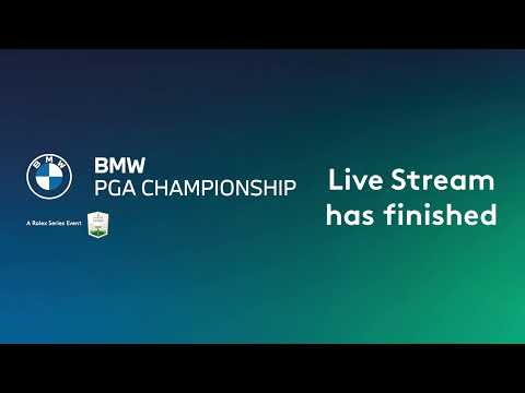 European Tour BetCast from BMW PGA Championship 2021 - Day 2