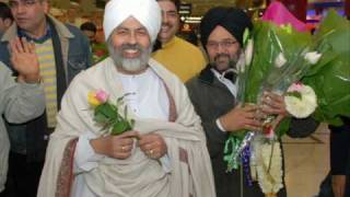 Tere Vich Rab Vasda -Nirankari songs,dhawan