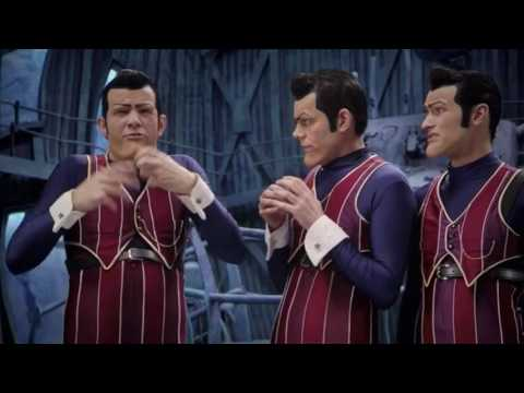We Are Number One But Ya Like Jazz?