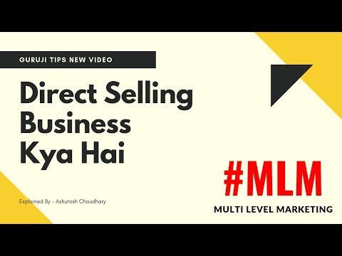 Top 10 Best direct selling companies in India 2018