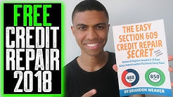 hqdefault - Free Credit Repair Ebooks