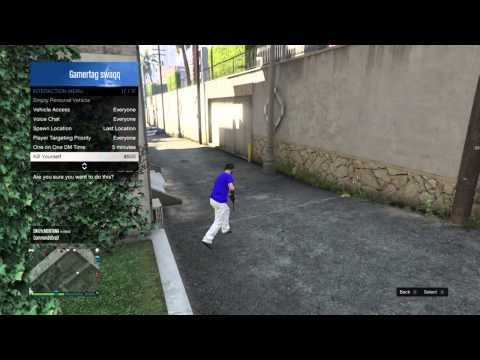 GTA 5 ONLINE TELEPORT TO ANY PLAYER!!
