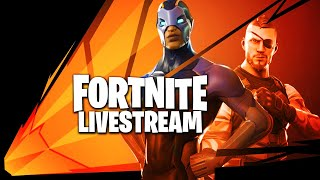 Fortnite Battle Royale Saison 4 Semaine 1 Battle Pass Challenges (fr) GameSpot Live Replay
